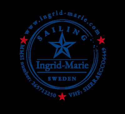 Ingrid-Marie Logotyp